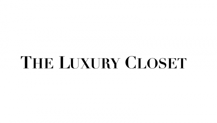 Luxury Closet $50 discount over $500 on bags! 1