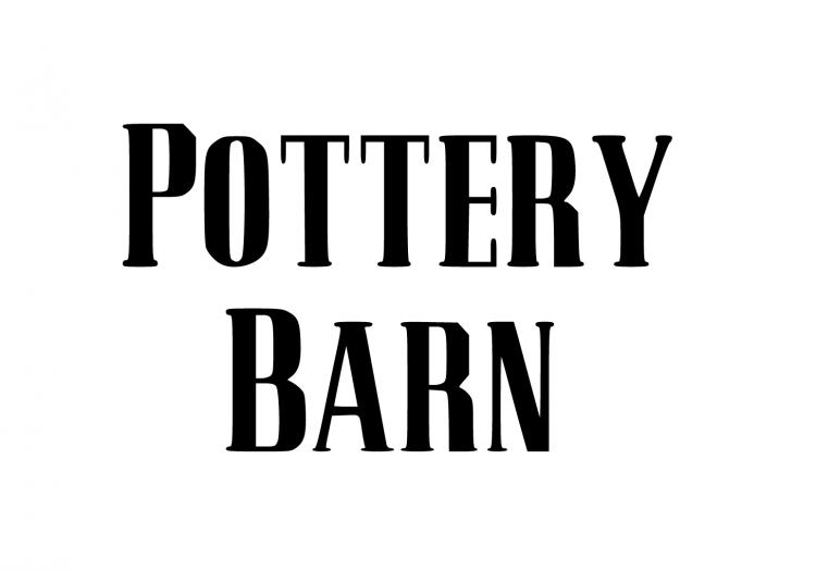 Pottery Barn 15% Coupon 1